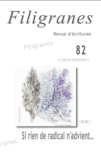 Filigranes N°82